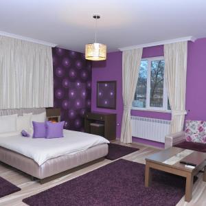 Hotellbilder: Eros Motel, Sandanski