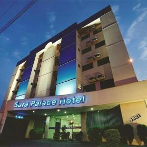 Hotel Pictures: Sara Palace Hotel, Uberlândia