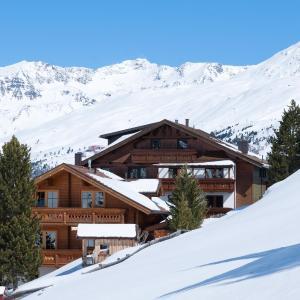 Fotos de l'hotel: S`Hoamatl, Obergurgl