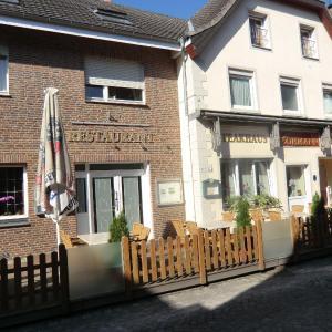 Hotelbilleder: Hotel Lohmann, Velen
