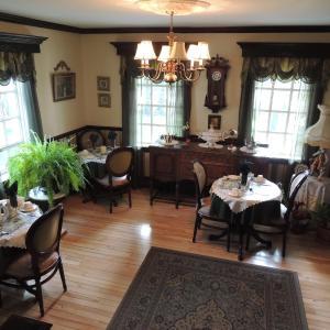 Hotel Pictures: la maison du sheriff sheppard, New Carlisle