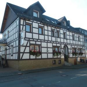 Hotelbilleder: Gasthof zum Österntor, Medebach