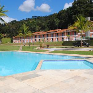 Hotel Pictures: Cachoeiras de Cavaru Eco Resort, Andrade Costa