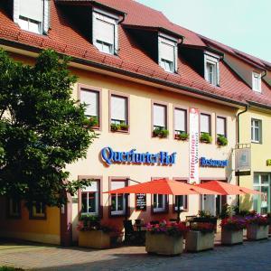 Hotelbilleder: Querfurter Hof, Querfurt