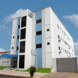 Hotel Pictures: Monte Castro Executive Hotel, Araguari