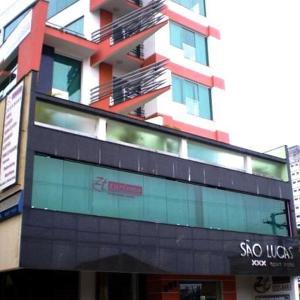 Hotel Pictures: São Lucas Apart Hotel, Barbacena