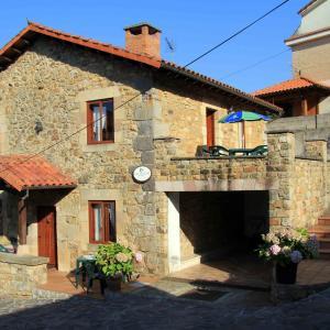 Hotel Pictures: Vivienda Rural La Casa Vieja De Alceda, Alceda