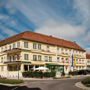 ホテル写真: Hotel Restaurant Florianihof, Mattersburg