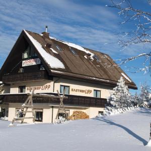 Fotografie hotelů: Sportgasthof Lipp, Lederwinkel