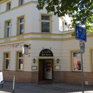 Hotelbilleder: Hotel 'Zur Post', Spremberg
