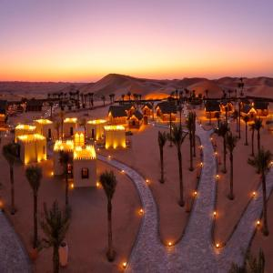 Hotelbilleder: Arabian Nights Village, Al Khaznah