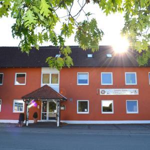 Hotel Pictures: Pension Ristorante da Giova, Buch am Erlbach