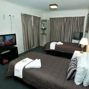 Hotellikuvia: O'Sheas Windsor Hotel, Dalby
