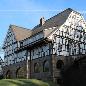 Hotelbilleder: Hotel & Restaurant Gut Hungenbach, Kürten