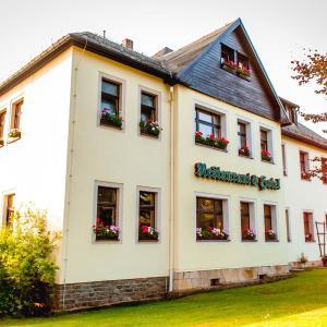 Hotelbilleder: Ferienhotel Augustusburg, Augustusburg