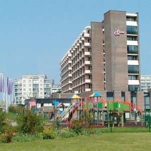 酒店图片: Floreal Nieuwpoort, 尼乌波特