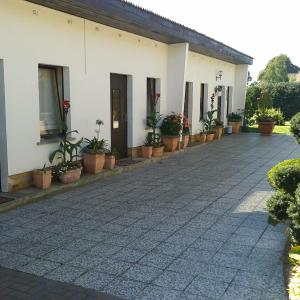 Hotel Pictures: Pension Fennert, Pritzwald