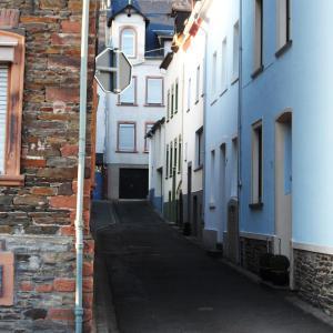 Hotel Pictures: Ferienhaus am Fährkopf, Zell an der Mosel