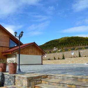 Hotelbilleder: Hotel White Stone Sport & Spa, Kozbunar