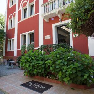 Foto Hotel: Hotel Villa Pannonia, Venezia Lido