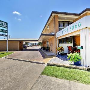 Fotos del hotel: Raintree Motel, Townsville