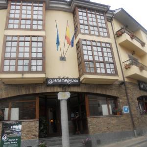 Hotel Pictures: Hotel Taramundi, Taramundi