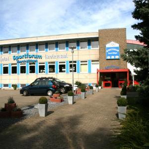 Hotel Pictures: Hotel Sportforum, Kaarst