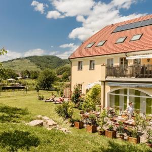 Hotelbilder: ad vineas Gästehaus Nikolaihof-Hotel Garni, Mautern