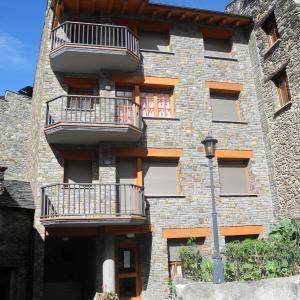 Hotellikuvia: Apartaments Cristiania, Ordino