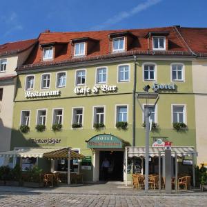 Hotel Pictures: Hotel Evabrunnen, Bischofswerda