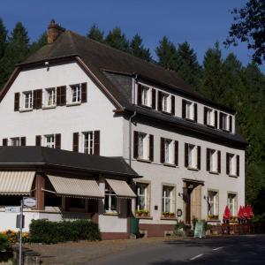 Hotellbilder: Hostellerie de la Vallée, Heffingen