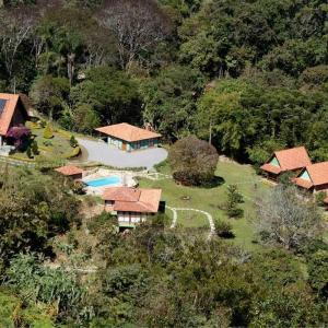 Hotel Pictures: Pousada Encanto das Águas, Itamonte