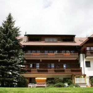 Hotelbilleder: Appartementhaus Novak, Mariapfarr