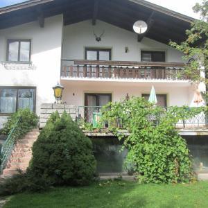 Hotellikuvia: Landhaus Gasteinerblick, Dorfgastein
