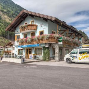 Hotellikuvia: Café Landerl, Matrei in Osttirol