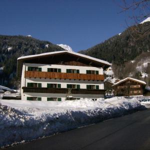 Hotel Pictures: Ferienwohnung Werle, Sankt Gallenkirch