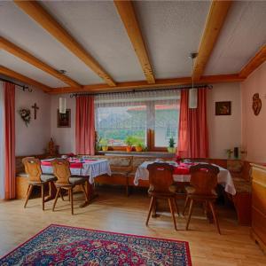 Hotelbilder: Garni Fischer, Oetz
