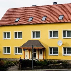 Hotelbilleder: Ferienwohnung Schmidt, Crostau