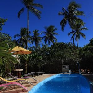 Hotel Pictures: Imbassaí Eco Hostel Lujimba, Imbassai