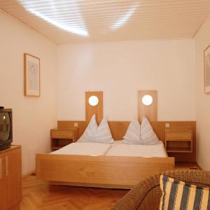 Fotografie hotelů: Madar Café Central Melk, Melk
