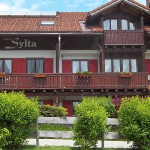 Hotelbilleder: Haus Sylta, Fischen