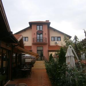 ホテル写真: Evia Hotel, Berkovitsa