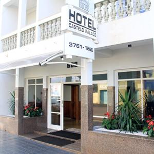 Hotel Pictures: Castelo Palace Hotel, Batatais