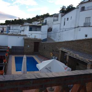 Hotel Pictures: Apartamentos El Mirador, Bérchules