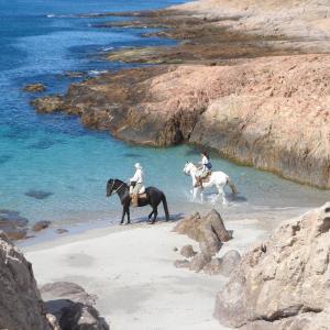 Foto Hotel: Bahia Bustamante, Bahía Bustamante