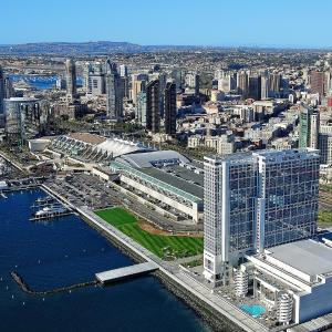 Hotel Pictures: Hilton San Diego Bayfront, San Diego
