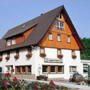 Hotel Pictures: Landgasthof Waldhorn, Forbach