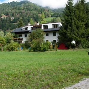 Fotos de l'hotel: Landhaus Mauerwirt, Bad Kleinkirchheim