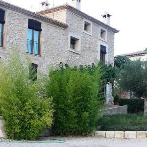 Hotel Pictures: Casa Rural La Alquería del Pilar, Bañeres de Mariola