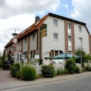 Hotelbilleder: Landhotel Margaretenhof, Erzhausen
